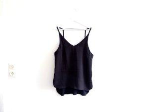 H&M Camisole zwart