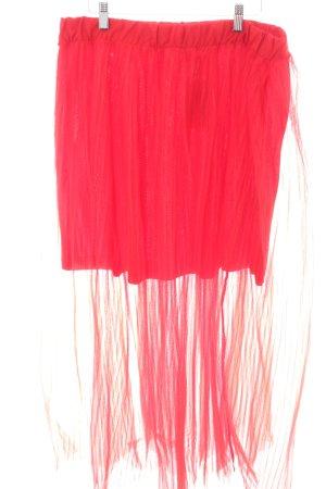 H&M Tulle Skirt pink elegant
