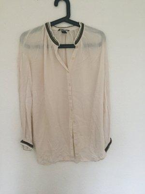 H&M Tunika- Bluse mit Details