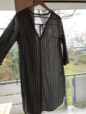 H&M Tunika Kleid