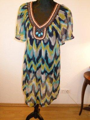 H&M Tunika Kleid Gr M top Zustand