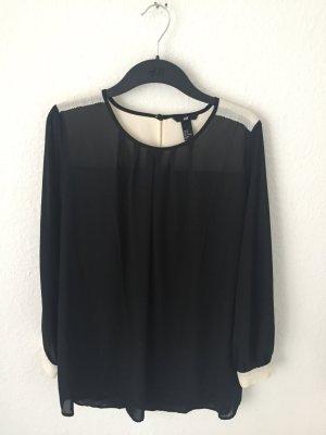 H&M Tunika-Kleid mit Details