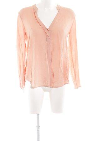 H&M Tunikabluse pink Casual-Look