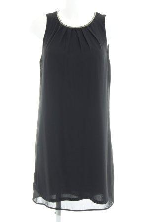 H&M Tuniekjurk zwart elegant