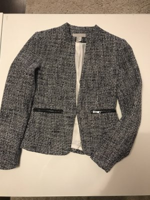 H&M Tweedblazer Gr. 34
