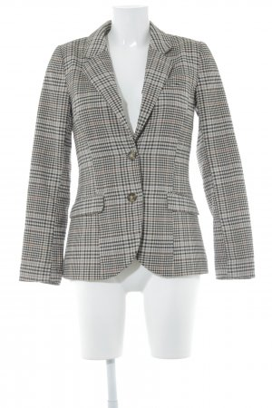 H&M Tweedblazer Karomuster Brit-Look