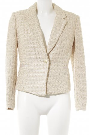 H&M Tweedblazer mehrfarbig Business-Look