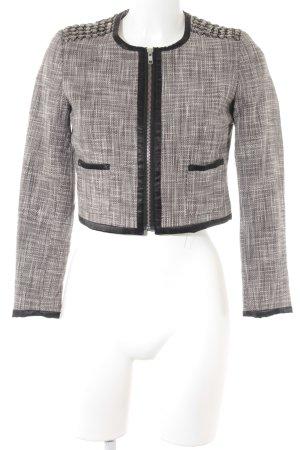 H&M Tweedblazer mehrfarbig Casual-Look