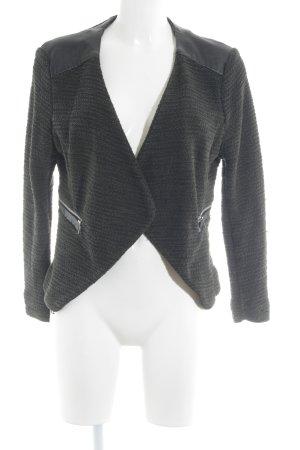 H&M Tweedblazer meliert Brit-Look
