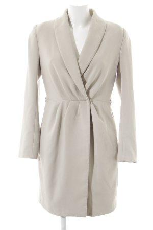 H&M Übergangsmantel beige Street-Fashion-Look