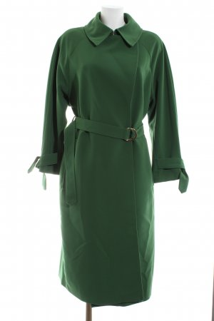 H&M Übergangsmantel grün Elegant