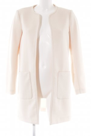 H&M Übergangsmantel nude Elegant
