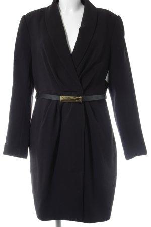 H&M Cappotto mezza stagione nero elegante
