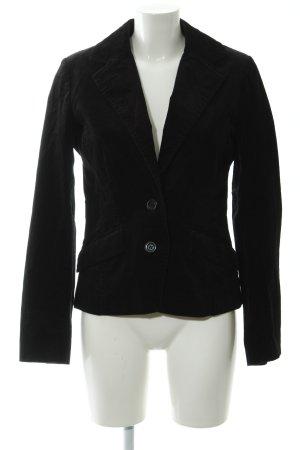 H&M Blazer unisex negro elegante