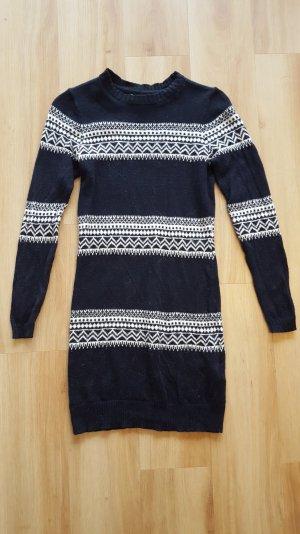 H&M Weihnachtskleid Kleid XS 34 *** NEU ***