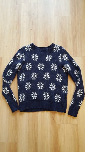 H&M Weihnachtspullover Pullover S *** NEU ***