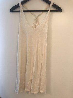 H&M // Weißes Kleid Basic // Größe XS/S
