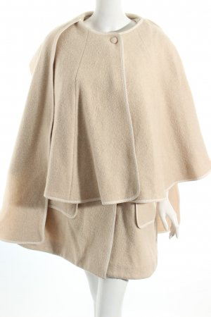 H&M Wool Jacket cream street-fashion look