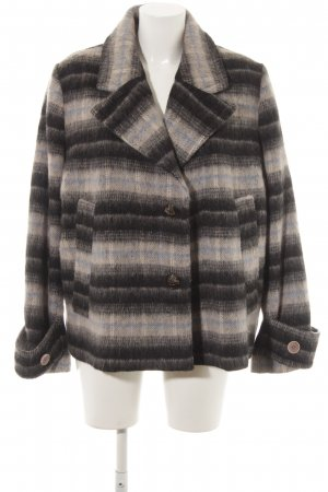 H&M Veste en laine motif Prince de Galles élégant