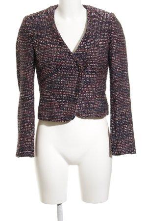 H&M Giacca di lana multicolore stile casual