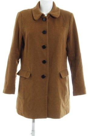 H&M Manteau en laine multicolore style anglais