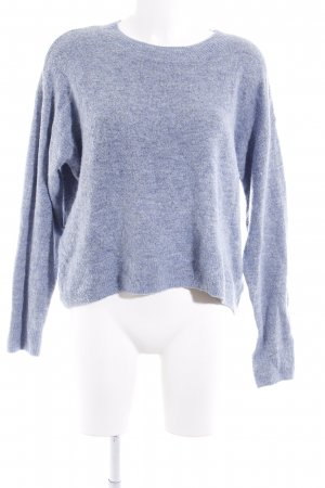 H&M Wollpullover meliert Casual-Look