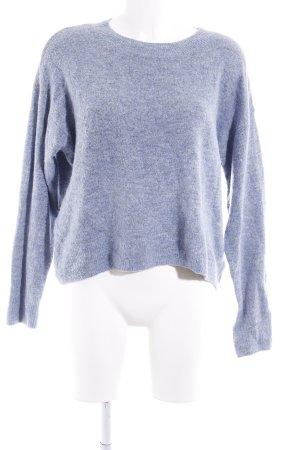 H&M Jersey de lana moteado look casual