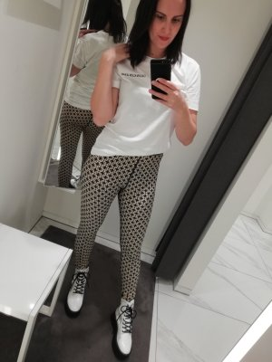 H&M x Richard Allen Leggings