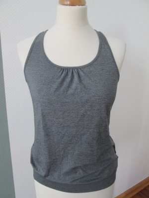 H&M yoga Shirt Sport Top Gr. XS