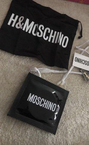 H&Moschino Lacktasche