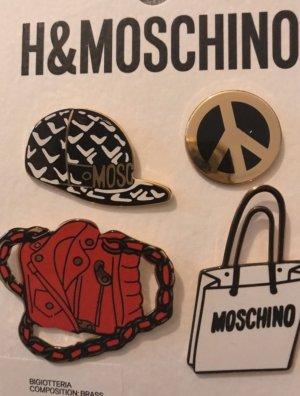 Moschino Spilla multicolore