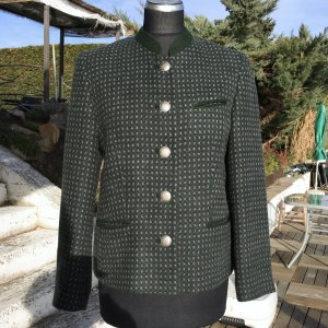 H.Moser Traditional Jacket multicolored