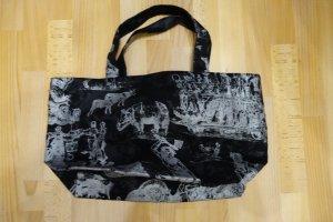 h.naoto Mode Japan Shopper Tasche Visual Kei Gothic Lolita Punk Grunge Dark Wave