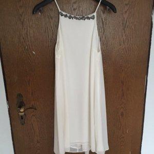 H und M Sommerkleid, weiß