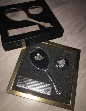 Accessorio per capelli argento