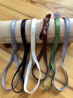 H&M Nastro per capelli multicolore