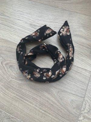 Haarband Blumenmuster