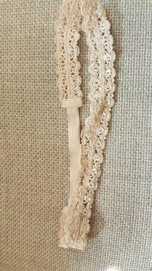 Noa Noa Ribbon dusky pink mixture fibre