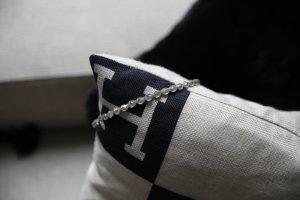 H&M Cerchietto per capelli bianco