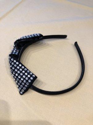 Accessorio per capelli nero