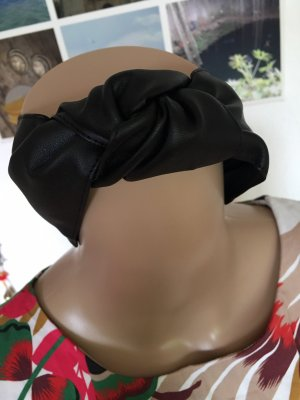 Bijou Brigitte Hair Circlet black