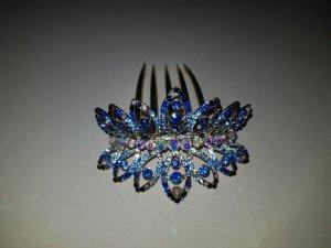Copricapo blu