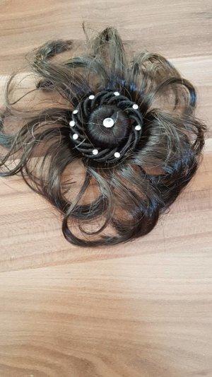 no name Hair Accessory black