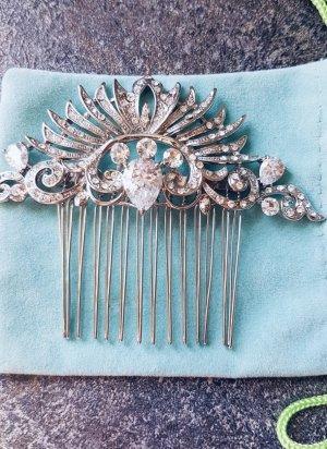 Haarschmuck für Hochzeit, Brautschmuck, Vintage