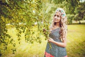 Hair Accessory multicolored