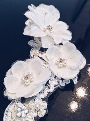 Haarschmuck Hochzeitskranz Blümchen