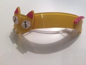"Haarspange   ""Katze"""