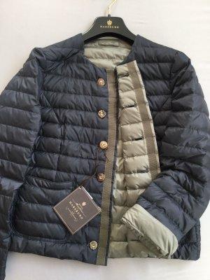Kleidermanufaktur Habsburg Down Jacket multicolored