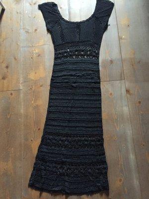 Joseph Ribkoff Gebreide jurk zwart
