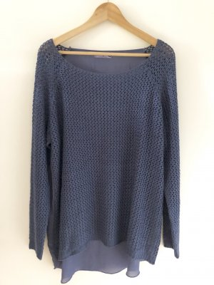 Häkel-Pullover